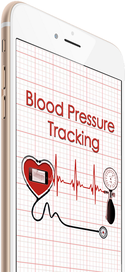 bp tracker blood pressure tracking android application