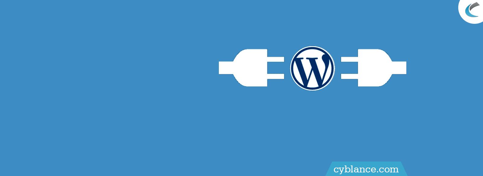 Importance of Plugins in Wordpress Website