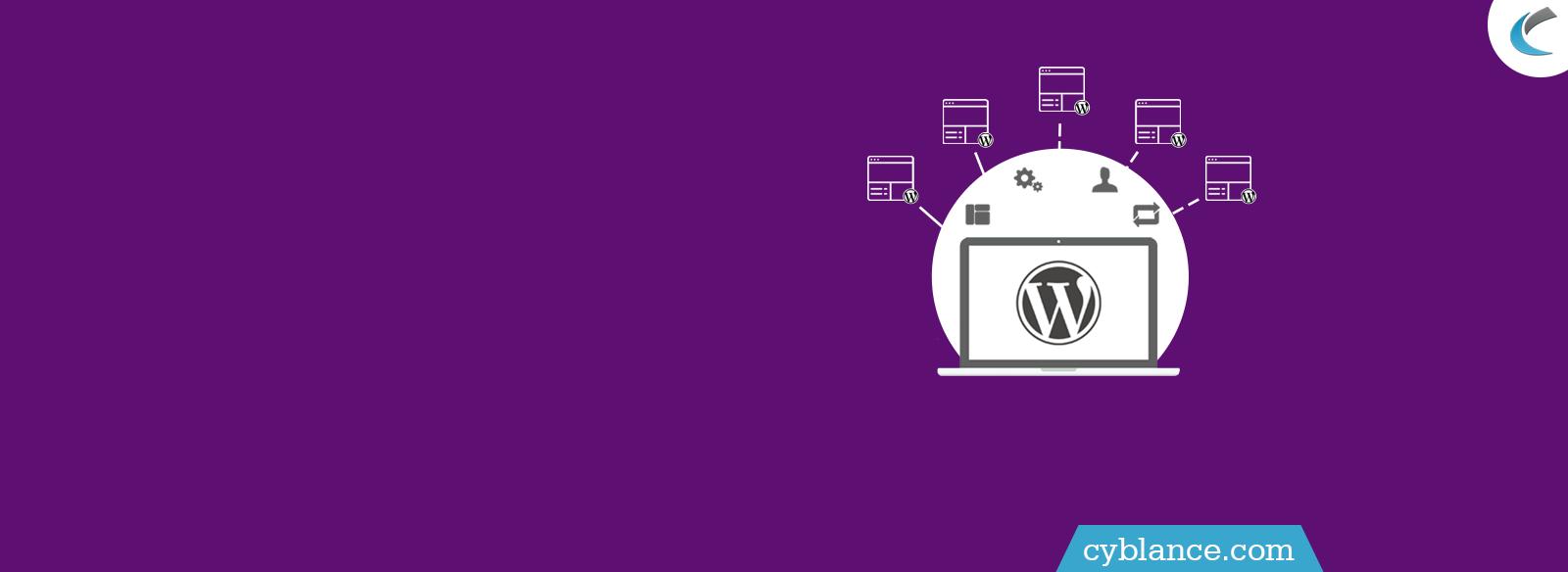 Wordpress - Multi Website